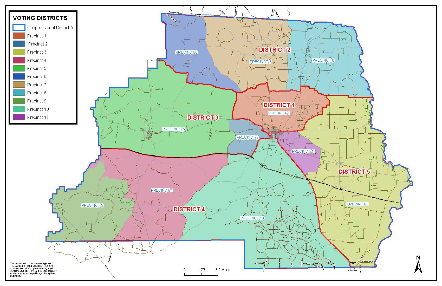 Florida School Districts Map.Madison County Supervisor Of Elections Home